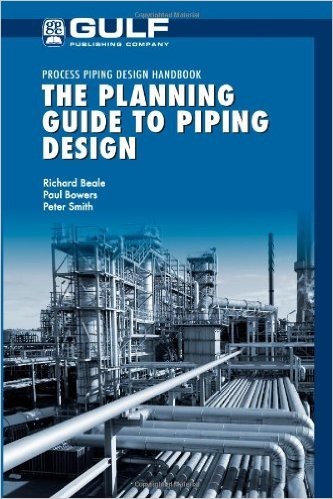 کتاب Planning Guide to Piping Design