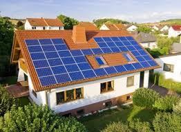پاورپوینت بررسی استفاده از انرژی های خورشیدی