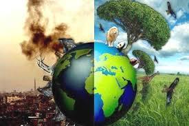 پاورپوینت آشنایی با مفهوم انسان شناسی محیط زیست و صاحب نظران در این زمینه